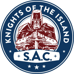 Knight of the Islands 2018